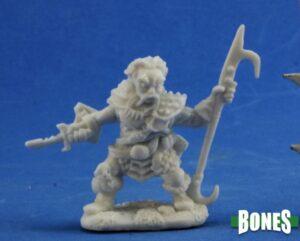 Reaper Miniatures Derro Leader 77330