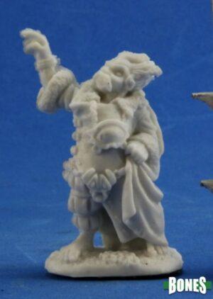 Reaper Miniatures Derro Mage 77331