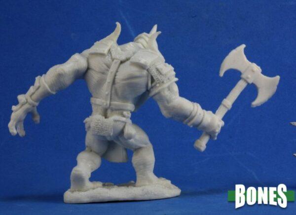 Reaper Miniatures Mountain Troll 77333