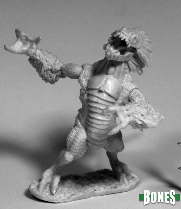 Reaper Miniatures Jungle Titan 77502