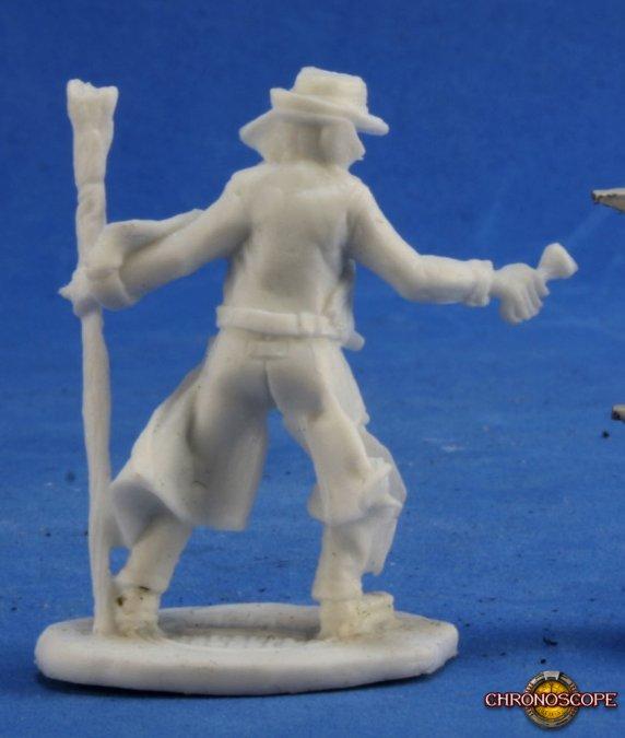 Reaper Miniatures Chronoscope Sam Ayers 80030