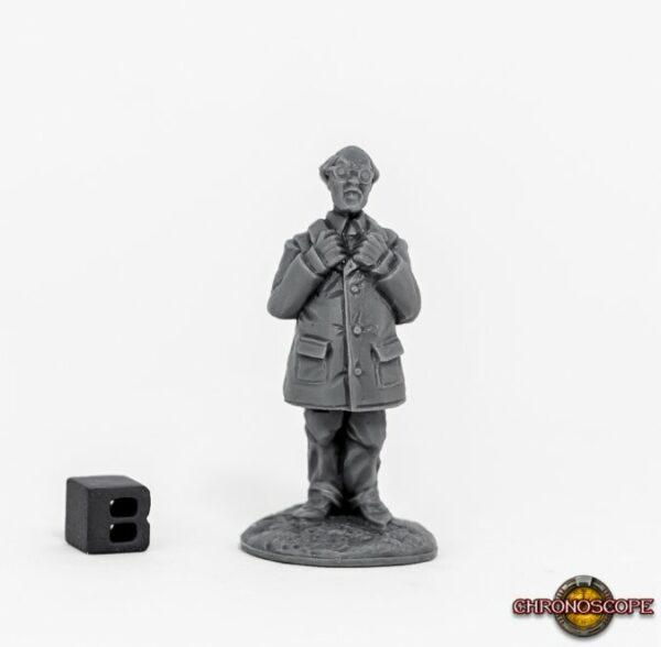 Reaper Miniatures hronoscope Psychologist 80066