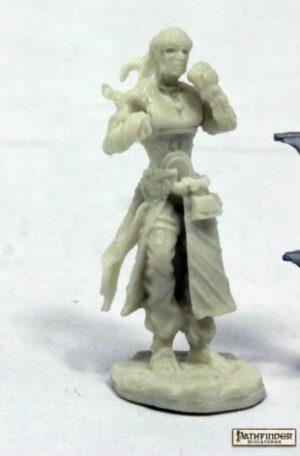 Reaper Miniatures Pathfinder Brotherhood Of The Seal 89035