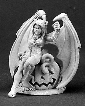 Reaper Miniatures Sophie in Cat Costume 01416