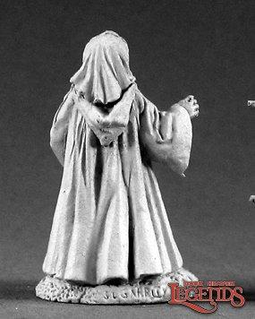 Reaper Miniaturen Selene The Unbroken 02046