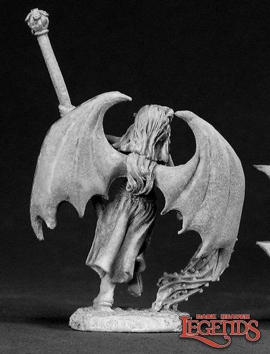 Reaper Miniatures Batna, Succubus 02309