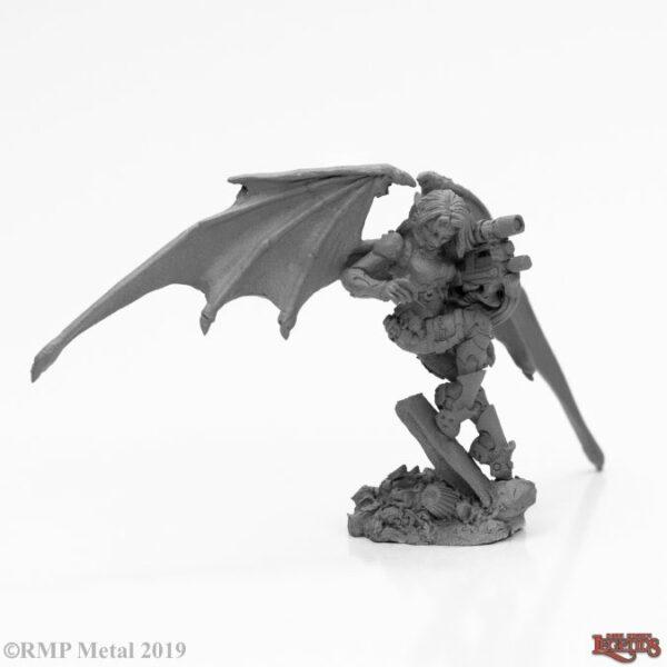 Reaper Miniatures Sci-Fi Sophie 03987