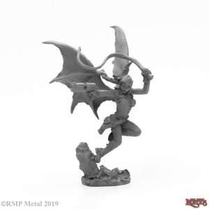 Reaper Miniatures Adventure Sophie 03993
