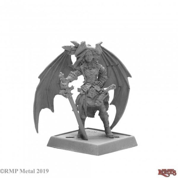 Reaper Miniatures Pirate Sophie 03994