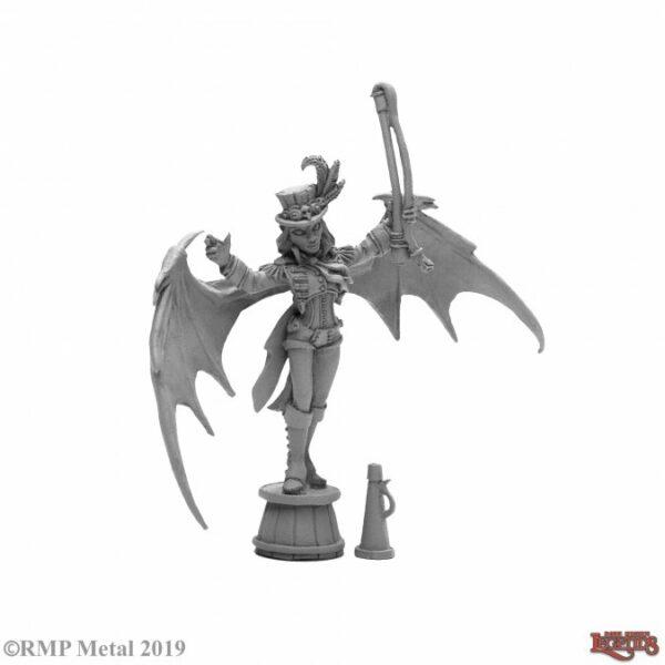 Reaper Miniatures Ringmaster Sophie 03995