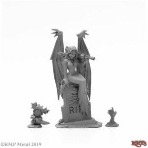 Reaper Miniatures Gravestone Sophie 03998