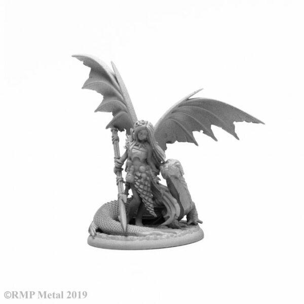 Reaper Miniatures Mermaid Sophie 03999
