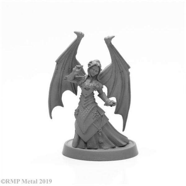Reaper Miniatures Masquerade Ball Sophie 04001