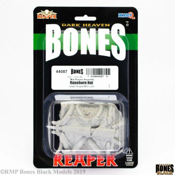 Reaper Miniatures Runehorn Hut 44087