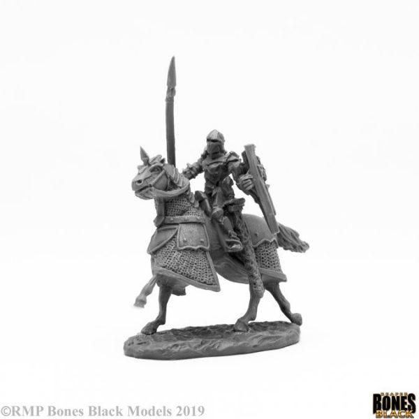 Reaper Miniatures Overlord Cavalry 44092