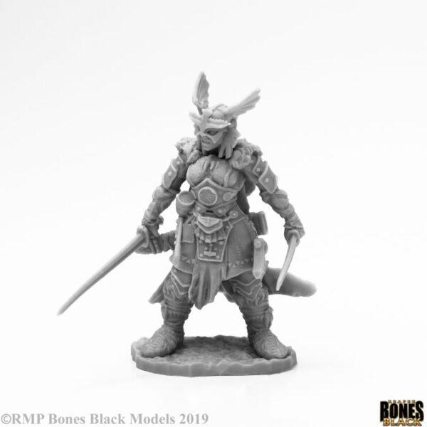 Reaper Miniatures Frost Giant Heroine 44123