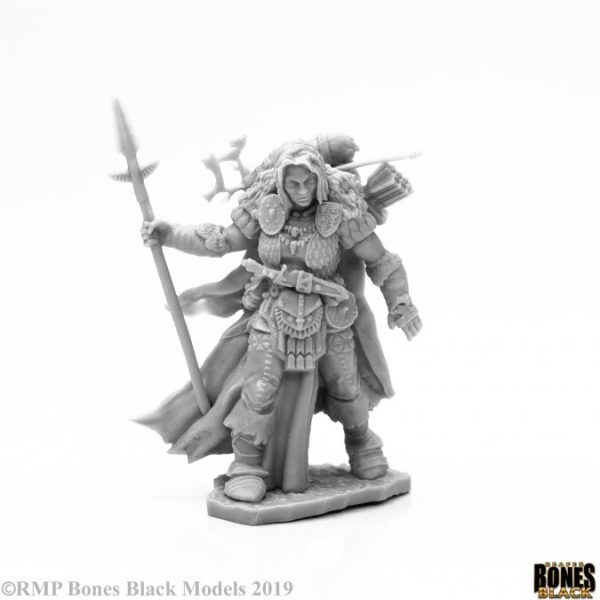 Reaper Miniatures Frost Giant Ranger 44124