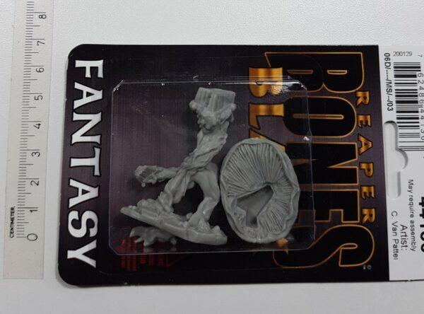 Reaper Miniatures Fungal Guardian 44136