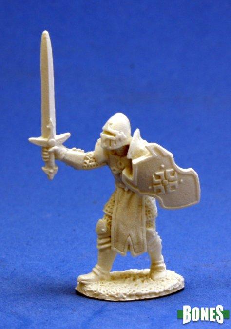 Reaper miniatures 77008_Garrick the Bold