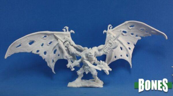 Reaper Miniatures Rauthuros, Demon 77111