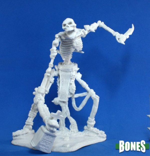 Reaper Miniatures Colossal Skeleton 77116