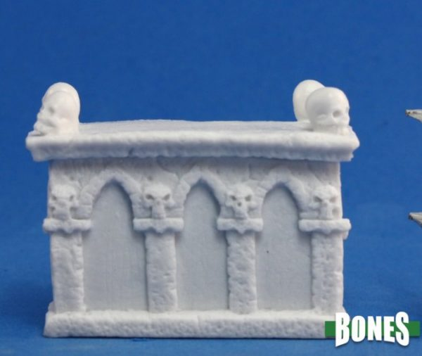 Reaper Miniatures Altar of Evil 77139