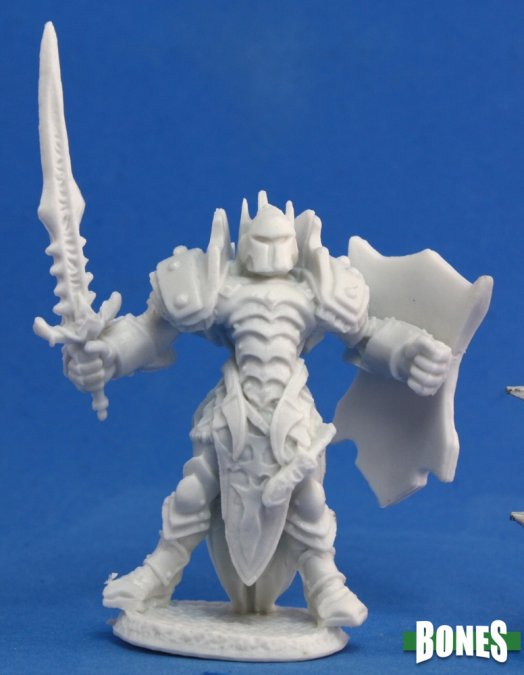 Reaper Miniatures Mangu Timur 77148