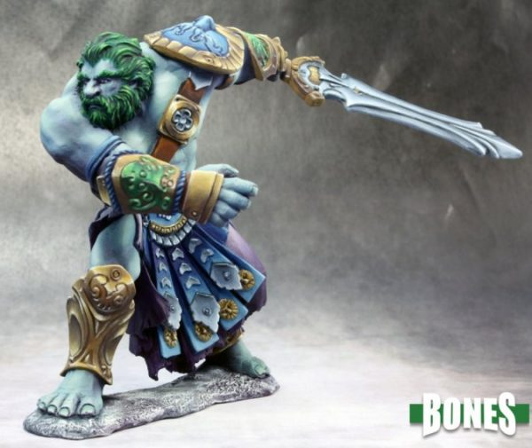 Reaper Miniatures Male Storm Giant 77163