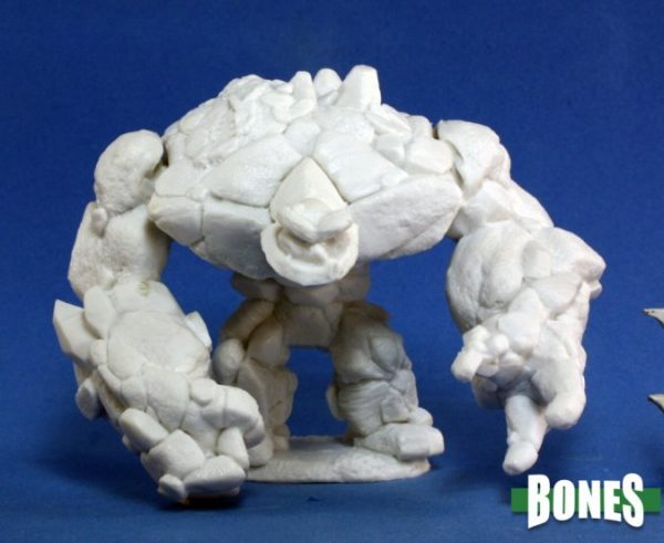 Reaper Miniatures Large Earth Elemental 77185
