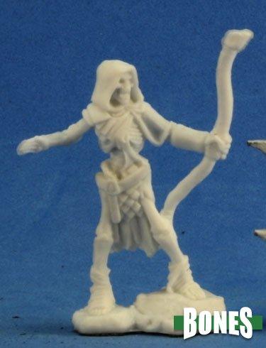 Reaper Miniaturen Skeleton Guardian Archer (3) 77237