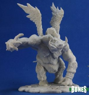Reaper Miniatures Boar Demon 77308