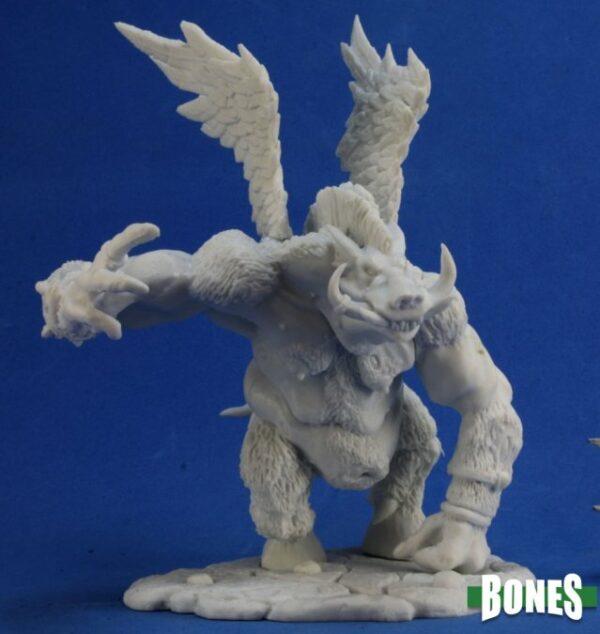 Reaper Miniatures Boar Demon 77308
