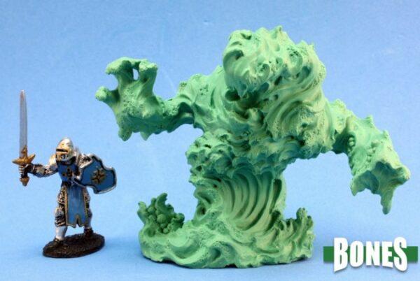Reaper Miniatures Large Water Elemental 77311