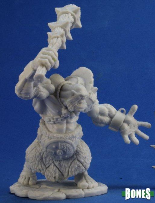 Reaper Miniatures Krug, Hill Giant 77313