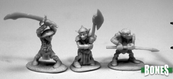 Reaper Miniatures Goblin Warriors (6) 77444