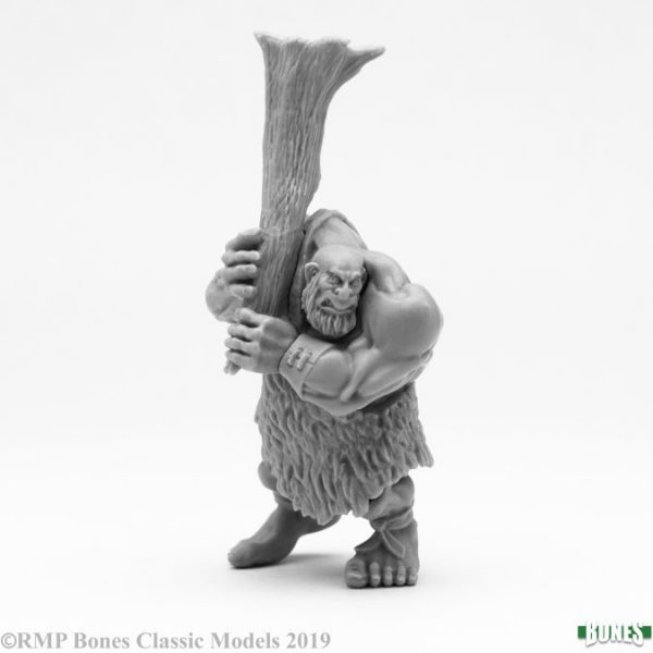 Reaper Miniatures Hill Giant Lowland Chief 77483
