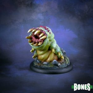 Reaper Miniatures Carrion Worm 77541