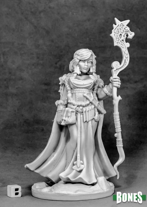Reaper Miniatures Frost Giant Queen 77592