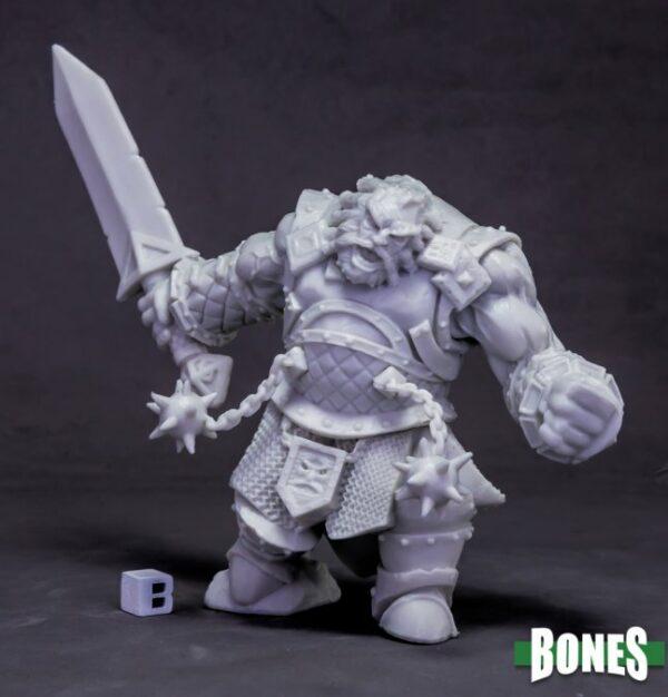 Reaper Miniatures Fire Giant Warrior (Huge) 77616