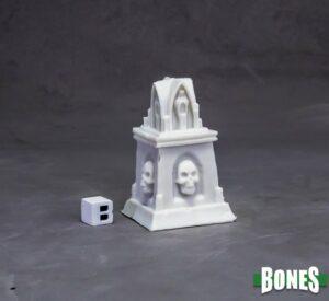 Reaper Miniatures Graveyard Altar 77639