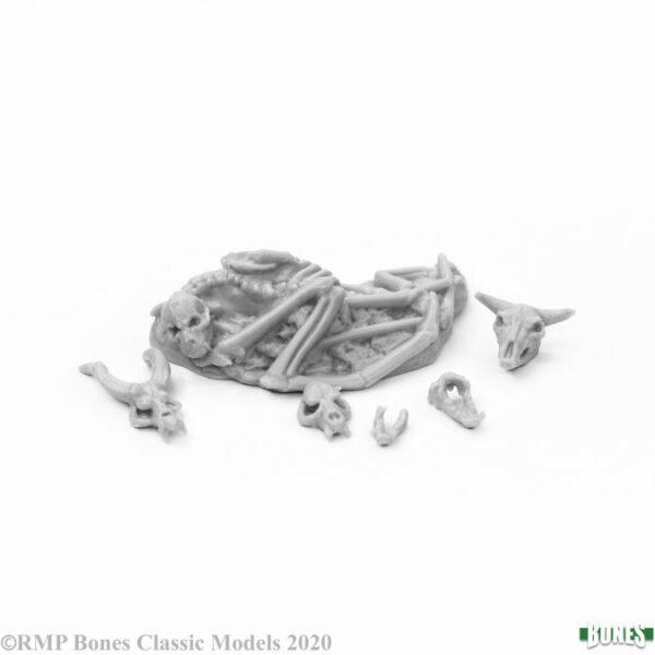 Reaper Miniatures Bone Garden: Creatures 77925