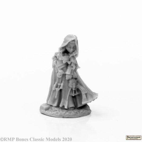 Reaper mIniatures Enora, Iconic Arcanist 89044