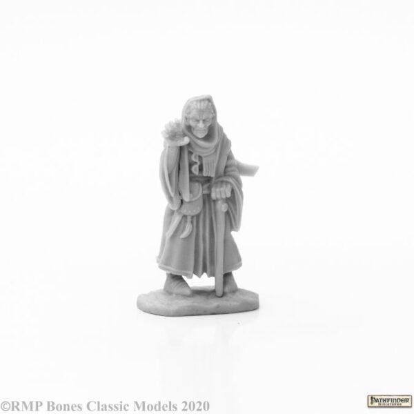 Reaper Miniatures Estra, Iconic Spiritualist 89045