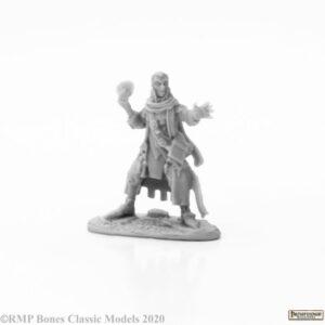 Reaper miniaturen Erasmus, Iconic Medium 89046