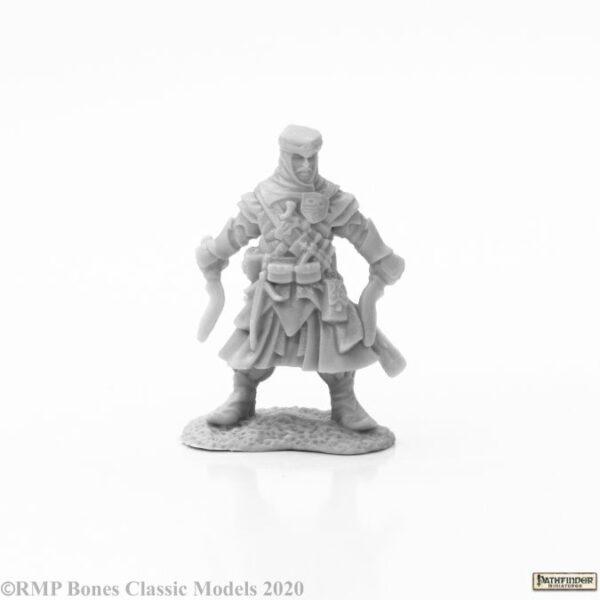 Reaper miniaturen Zadim, Iconic Slayer 89047