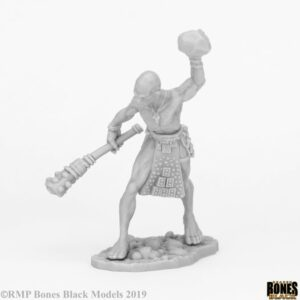 Reaper miniatures Stone Giant Guard 44085