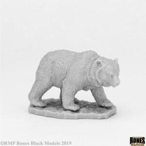 Reaper Miniatures Cave Bear 44082