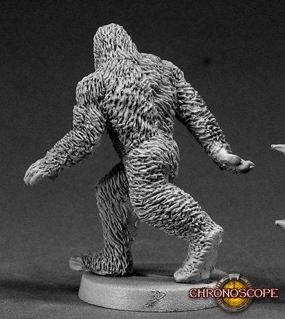 Reaper Miniatures Sasquatch 50011