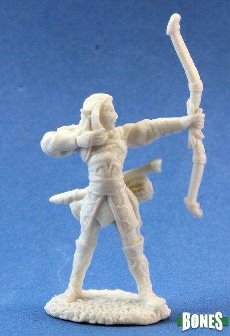Reaper Miniatures Lindir, Elf Archer 77021