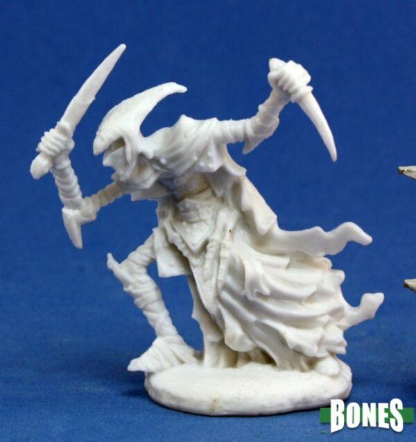 Reaper Miniatures Zalash, Dark Elf Assassin 77123